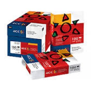 Papper 4CC A3 90g 500/pkt