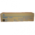 KONICAMINOLTA Black Toner Cartridge (TN210K)