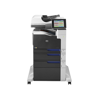 HP Color LaserJet Enterprise M775F ,MFP