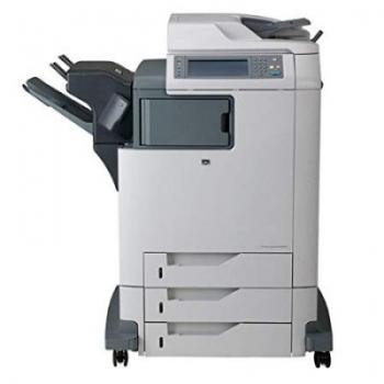 HP Color LaserJet CM4730FSK MFP