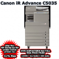 Canon imageRUNNER ADVANCE C5035 ( Ny )